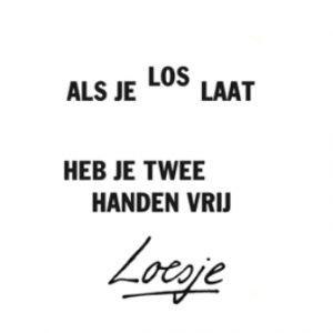 Loslaten-laatste