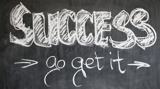 5 tips voor succes